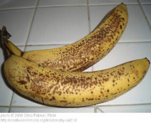 Banana browning 1
