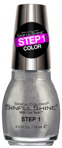 Prosecco_Sinful Shine Sinful Colors