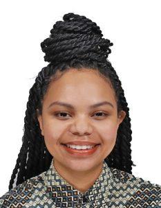 South African artist Tulsha Booysen for Nando's