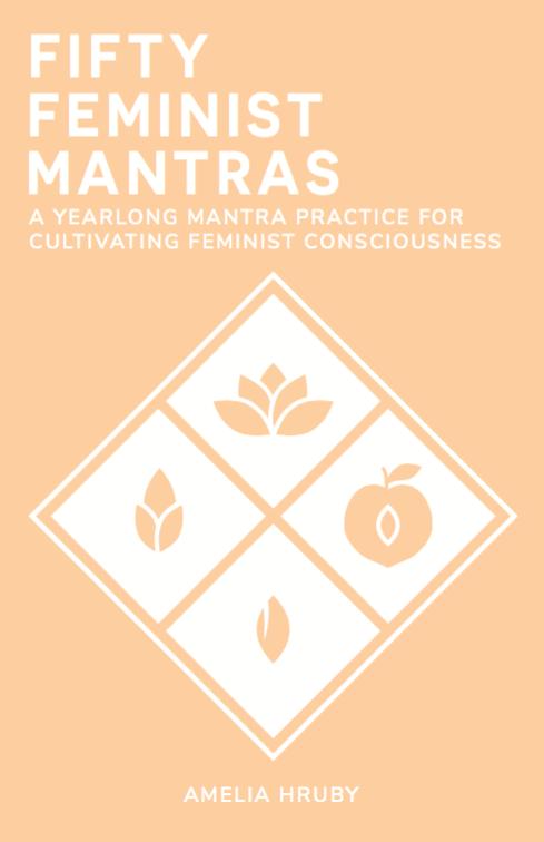 Feminist Mantras Rebellious Gift Guide