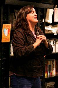 Amy Sumpter