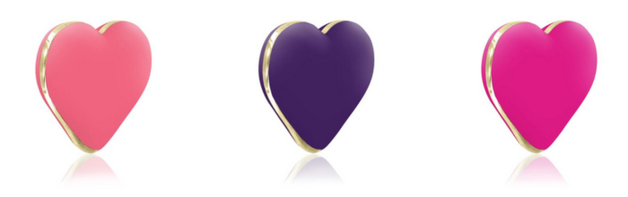 Rianne S Heart Vibrator medamour shopping guide 1