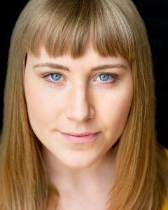 Ashley Leisten