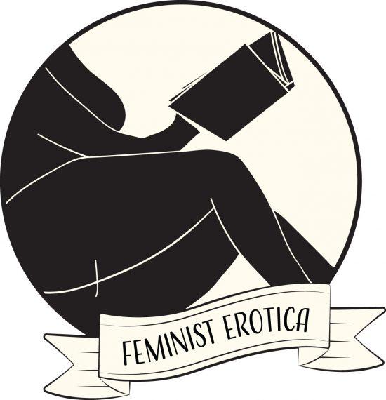 feminist erotica podcast logo