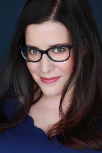 Headshot of Rachel Kramer Bussel
