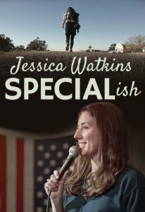 Jessica Watkins