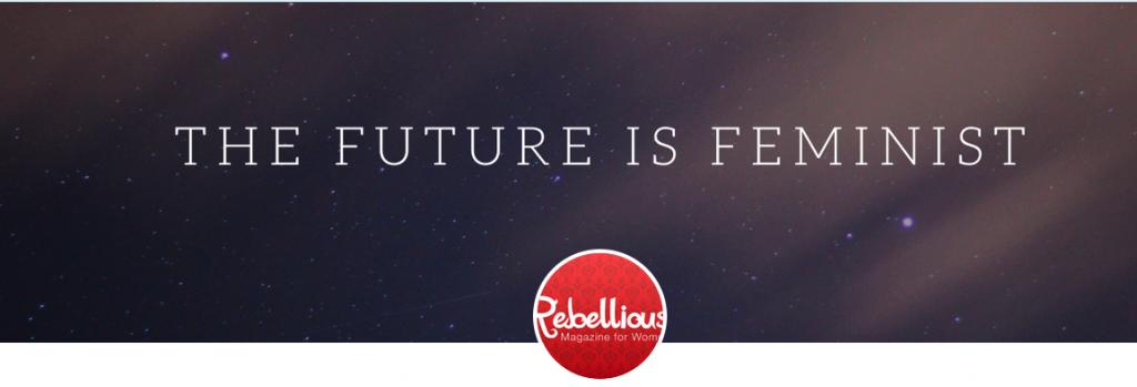 Rebellious Magazine is on Patreon